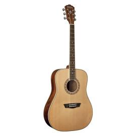 Gitara akustyczna Washburn WD10NS satynowa