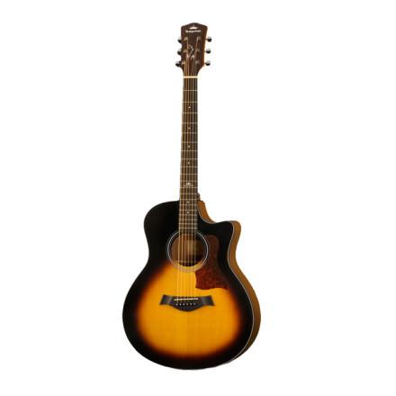 Gitara elektro-akustyczna Kepma A2CE