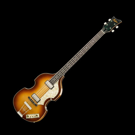 Gitara basowa Höfner 500/1 Vintage '62