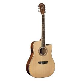 Gitara elektro-akustyczna Washburn WD10CE/NS