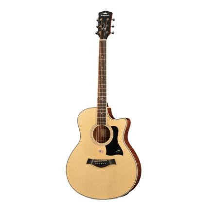 Gitara elektro-akustyczna Kepma A1CE